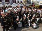 Monaco di Baviera: sfilata inaugurazione Oktobergest 2014