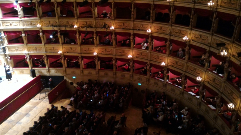 10 dic 2017 VII Trieste Flute Day