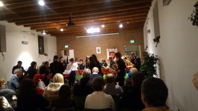 Concerto di Fine Anno 2018