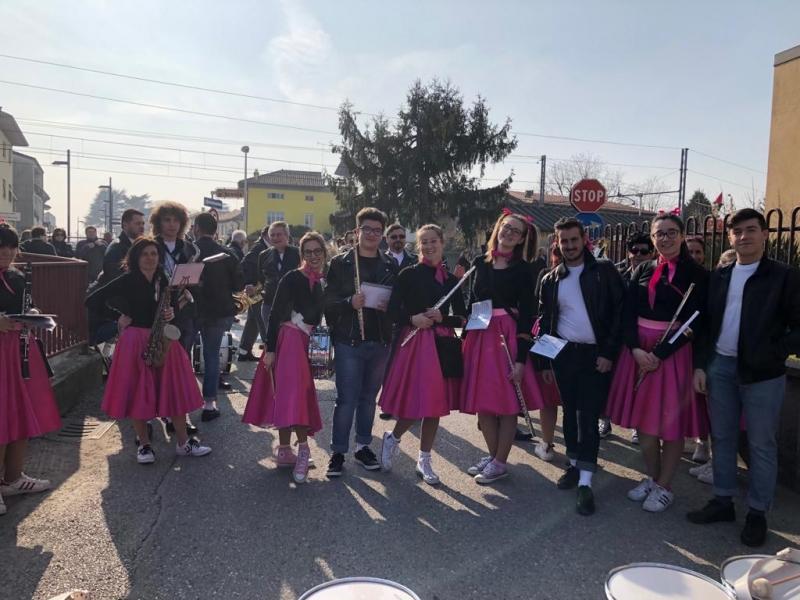 Carnevale manzanese 2019