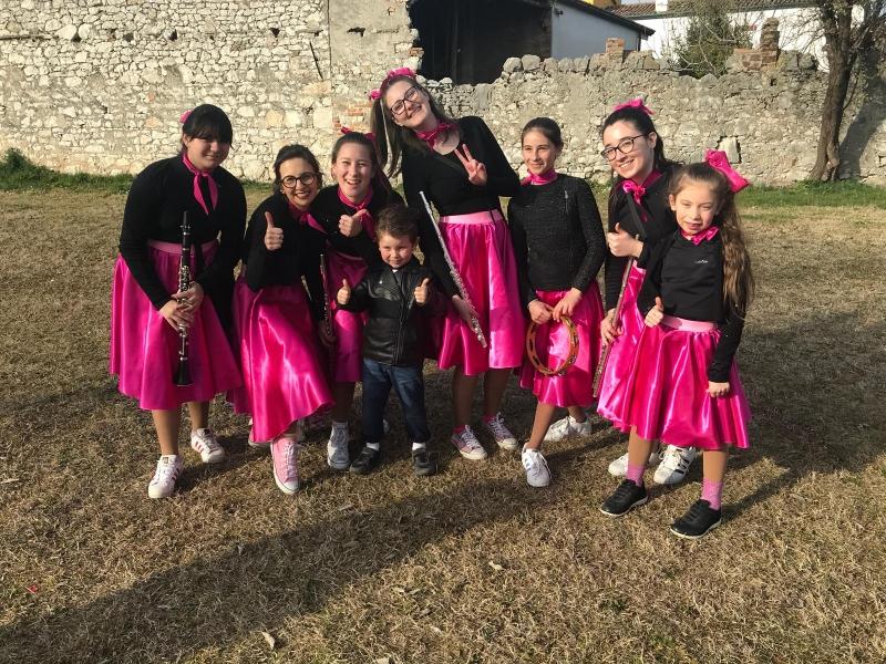 Carnevale Romans 2019