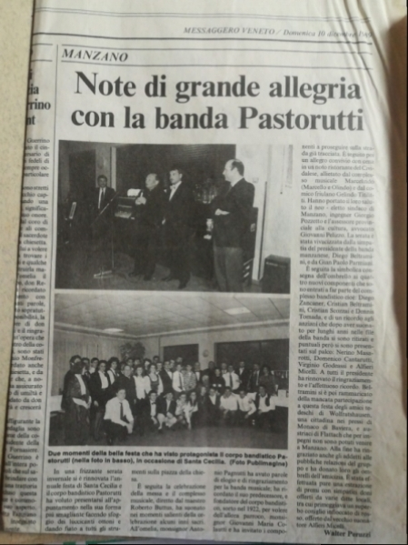 Giornale 1989