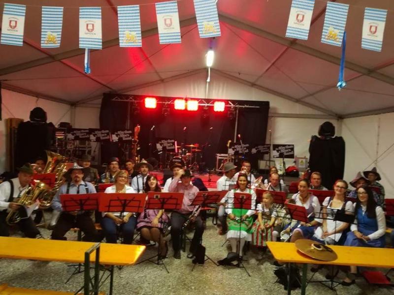Festa della birra a San Nicolò