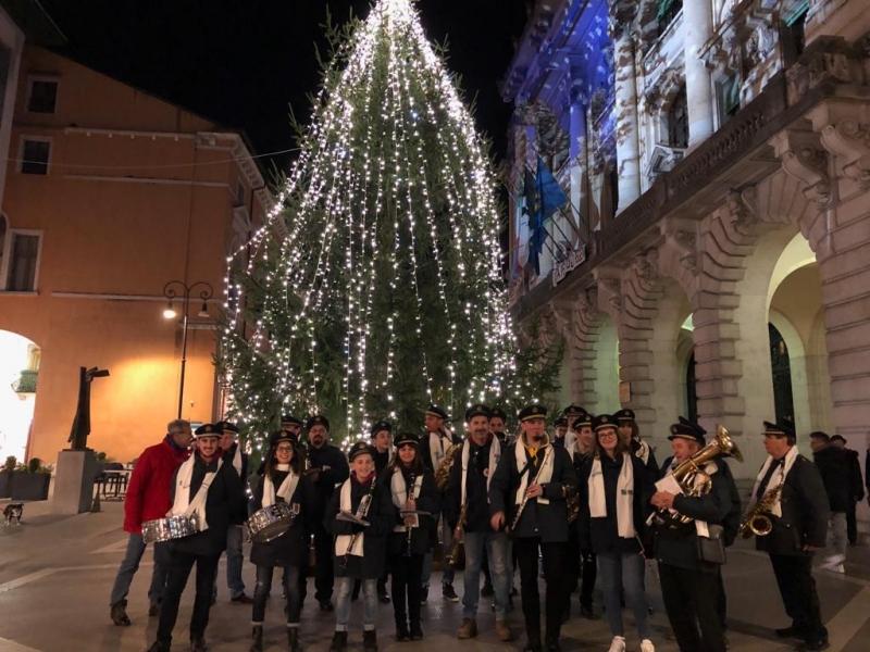 Telethon 2018 a Udine