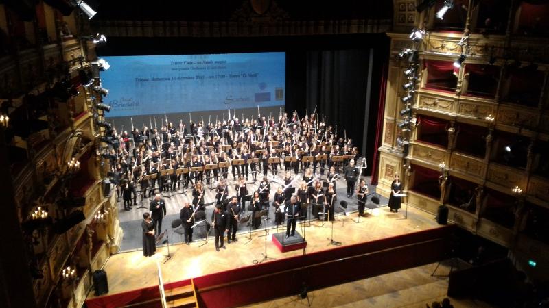 VII Trieste Flute Day 2017