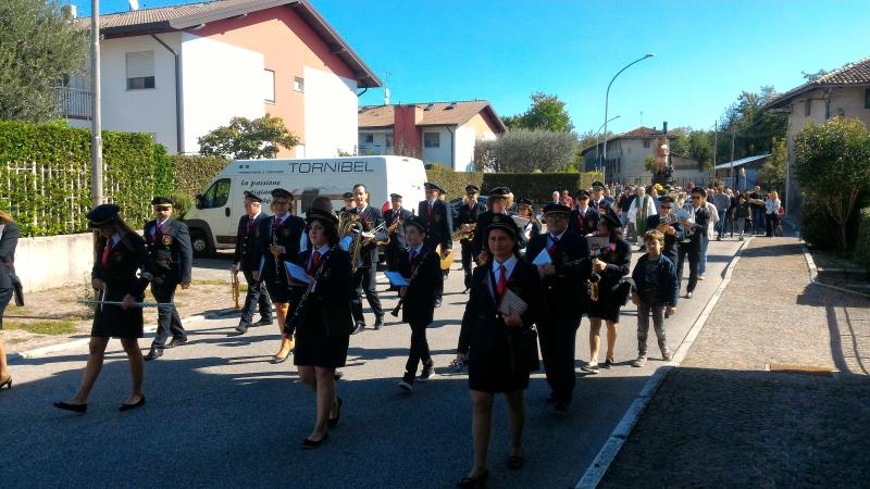 Processione di San Michele a Bolzano