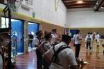 Centro Vaccinale Manzano