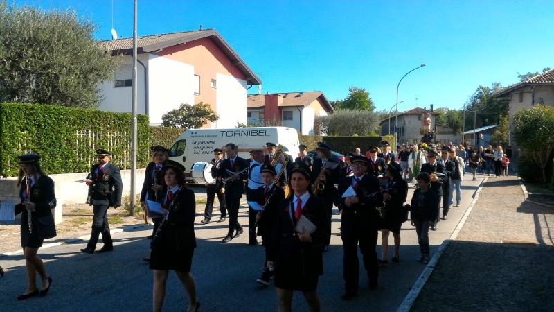 30/09/2018 processione di San Michele a Bolzano