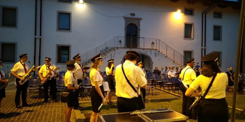 Settembre a Manzano 18/09/2020
