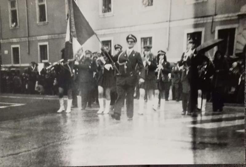 Adunata Alpina 1974