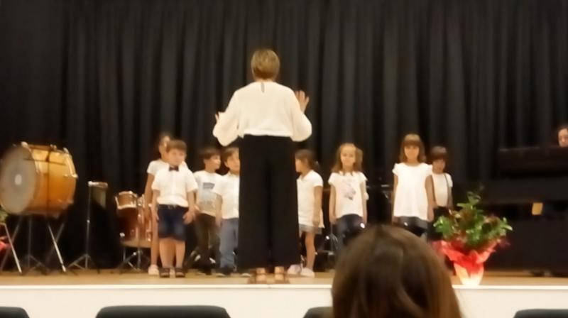 Saggio della Scuola di Musica