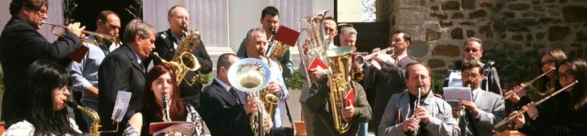 """Corpo Bandistico """"Nereo Pastorutti"""" di Manzano APS"""